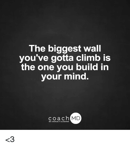 Climbing Memes And The Gest Wall You Ve Gotta Climb Is