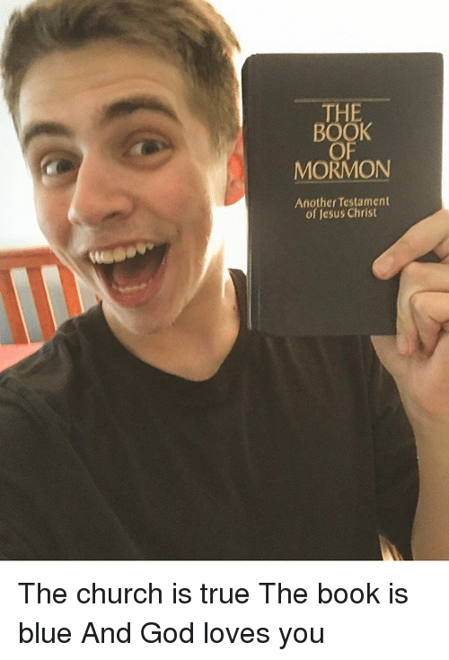the book of mormon another testament of jesus christ the 21007672 ✅ 25 best memes about book of mormon book of mormon memes