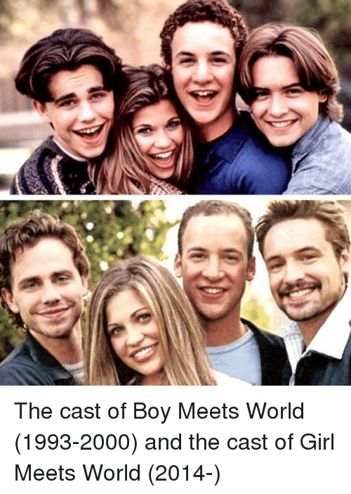 boy meets girl cast 2014 Where is the cast of boy meets world in 2014 boy meets world cast then and now 2014 including: will friedle, ben savage, danielle fishel and more.