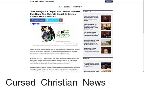 Christianpost homosexuality in japan