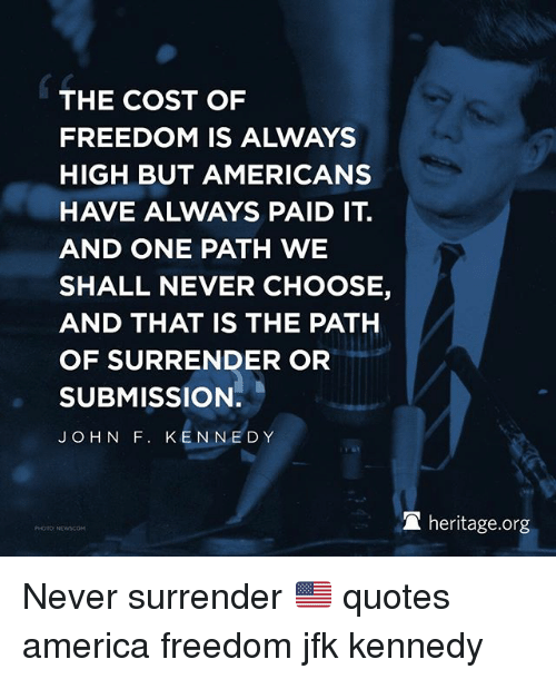 The Cost Of High But Americans Have Always Paid It And One Path We