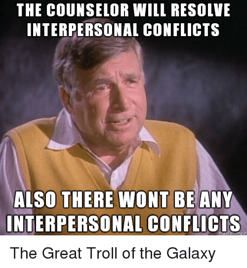 interpersonal conflicts What is the difference between intrapersonal and interpersonal conflict interpersonal conflict is conflict between two or more people conflict resolution.