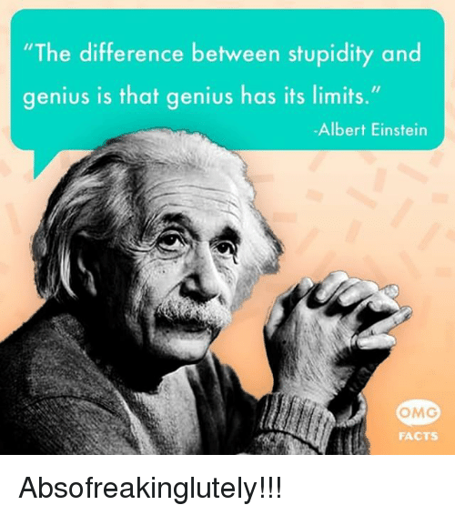 """albert einstein a genius suppressed – albert einstein 12 """"i think and think for months and years ninety-nine times, the conclusion is false the hundredth time i am right"""" – albert einstein 13 """"only a life lived for others is a life worthwhile"""" – albert."""