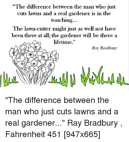 ray bradbury mans greatest flaw A very famous and renowned author, by the name of ray bradbury, once claimed that, and i quote, man's mechanical aptitude, his ability to pry open the secrets of the universe, may be his fatal flaw.