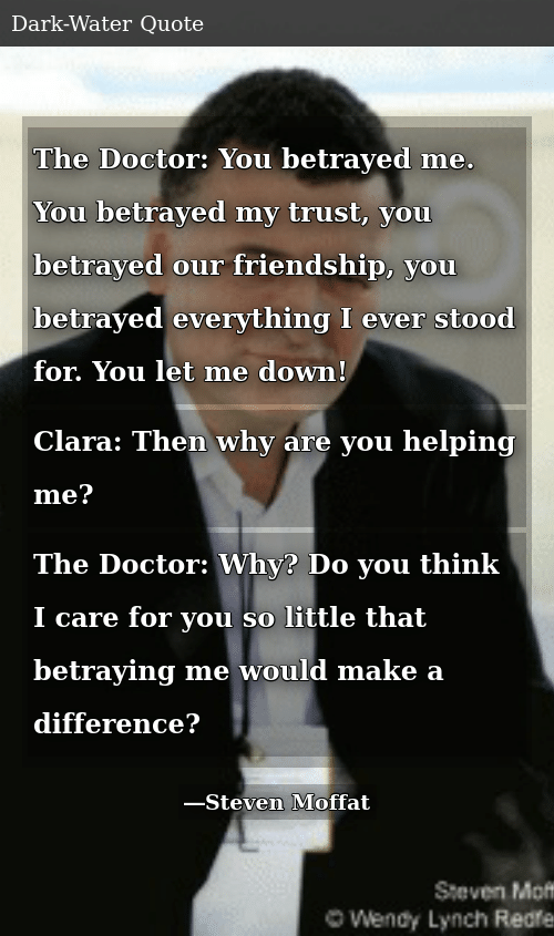 What to say to someone who betrayed you  Betrayal Quotes