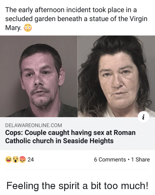 Virgin cought haveing sex remarkable