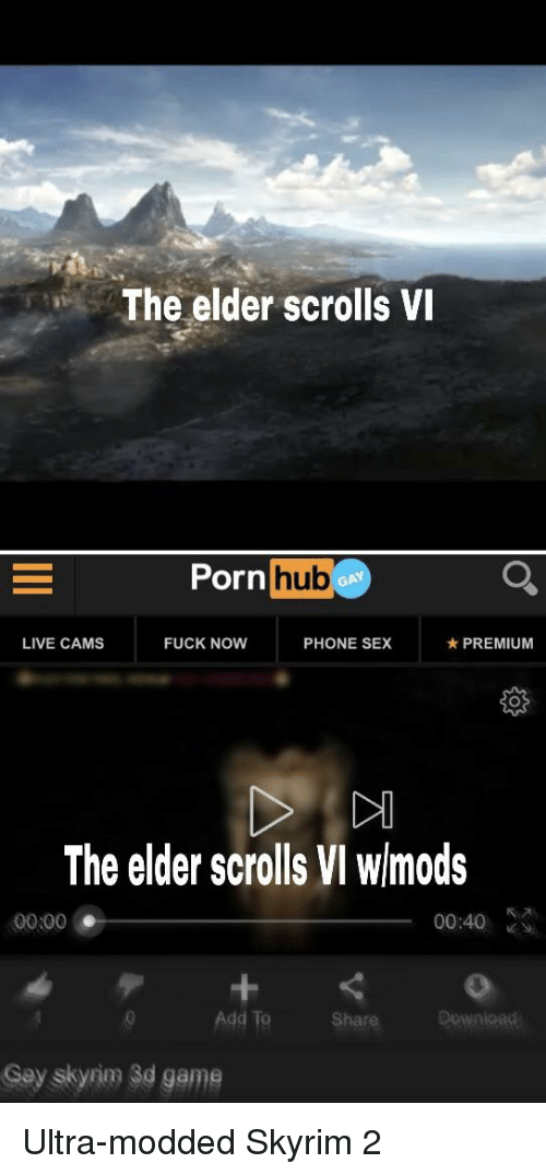 Phone Skyrim And Fuck The Elder Scrolls Vi Porn Hubq Ga Live Cams