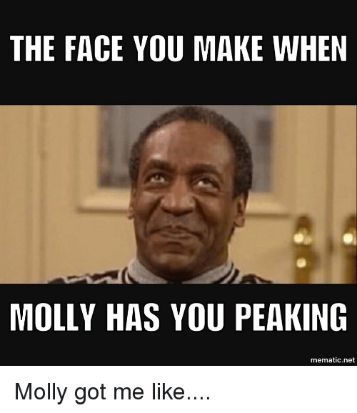 the face you make when molly has you peaking mematic 2418598 ✅ 25 best memes about thinking memes thinking memes