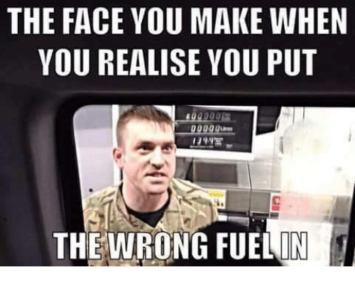 Image result for army fueling meme
