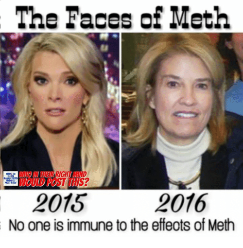 Faces of Meth What Meth Does: Before