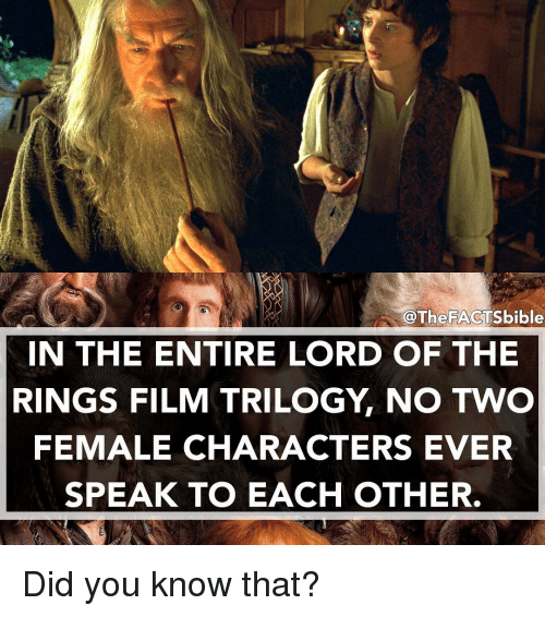 an analysis of the lord of the rings a movie trilogy by peter jackson On dec 19, 2001, peter jackson unveiled the first in his lord of the rings cinematic trilogy, the fellowship of the ring the film went on to nab 13 oscar noms at the 74th academy awards.