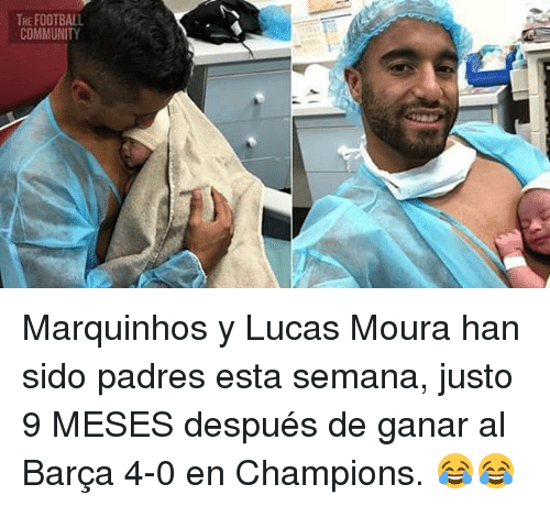 25 Best Memes About Lucas Moura