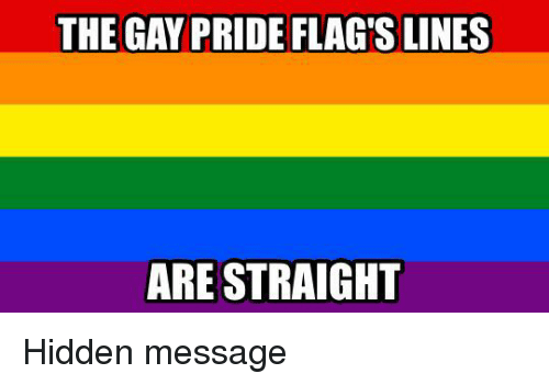 Gay lines