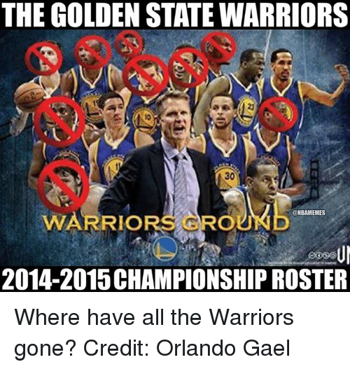 Golden State Warriors Championship: 25+ Best Memes About Gael