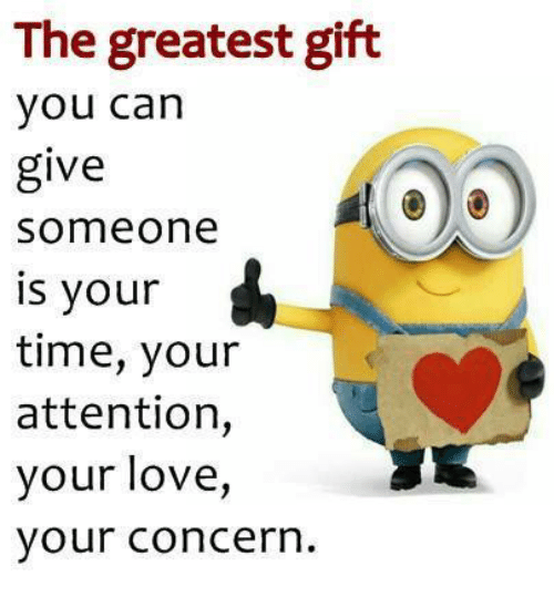 greatest gift you can give Will schwalbe — 'the greatest gift you can give anyone is your undivided attention.