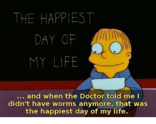 What Doctors Didnt Tell My Parents Day >> The Happiest Day Of My Life And When The Doctor Told Me I Didn T