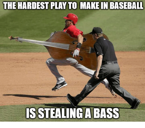 Image result for baseball meme
