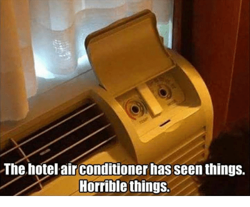 Faces In Places The-hotel-air-conditioner-has-seen-things-horrible-things-24576873