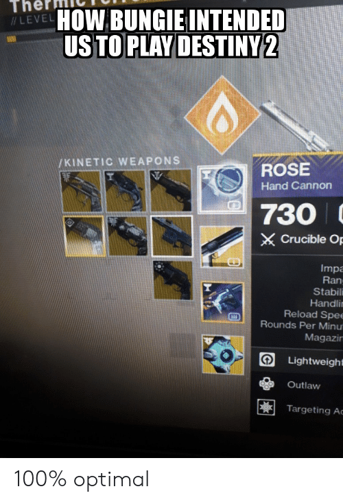 Destiny 2 rose