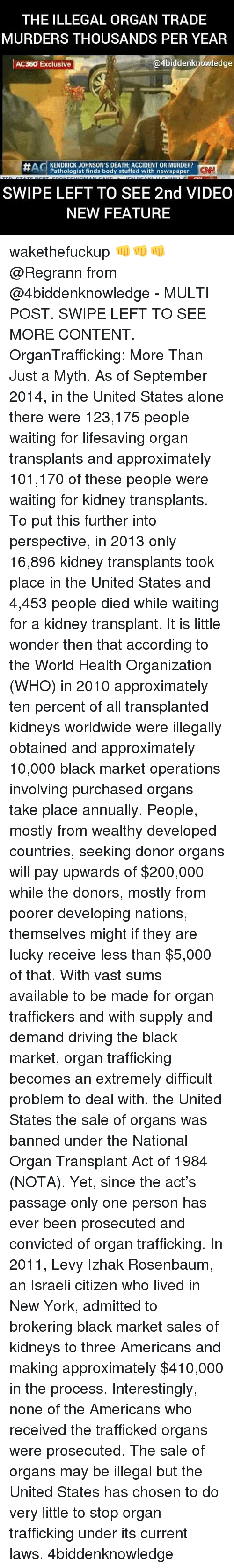 illegal organ trade essay The organ trafficking market is on the rise worldwide numerous unfortunate stories of networks of brokers, physicians, and hospitals engaged in illegal trade have been featured in high-profile media.