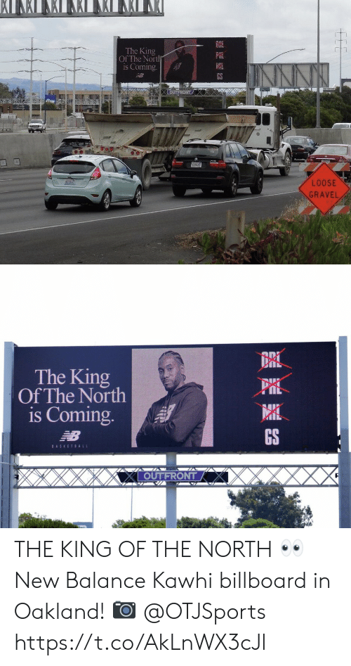 74f9216291c The King of the North Is Coming Ni GS LOOSE GRAVEL the King of the ...