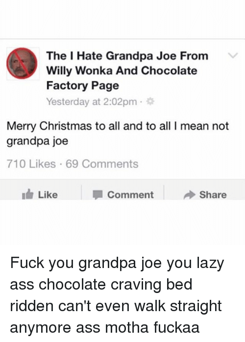The chocolate factory straight ass fucking