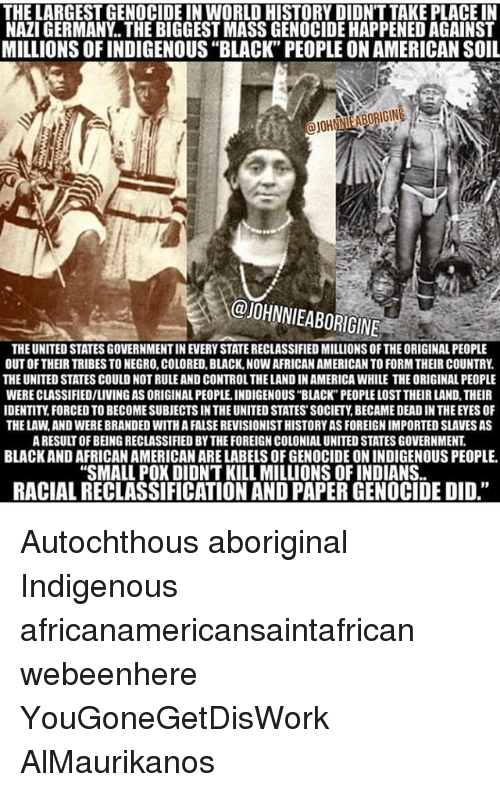 the colonization of america genocide essay Native americans pre colonization history essay introduction as the country of america keeps expanding and getting larger as well as more advanced, many people tend.
