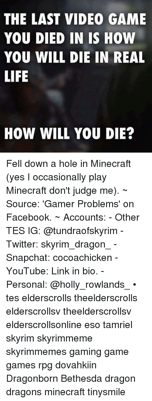 By Photo Congress || Minecraft Stuck On You Died Screen