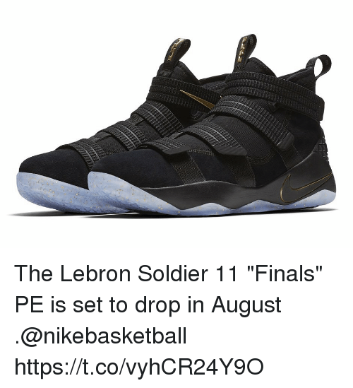 e776acd8fa4 🔥 25+ Best Memes About Lebrons Soldiers