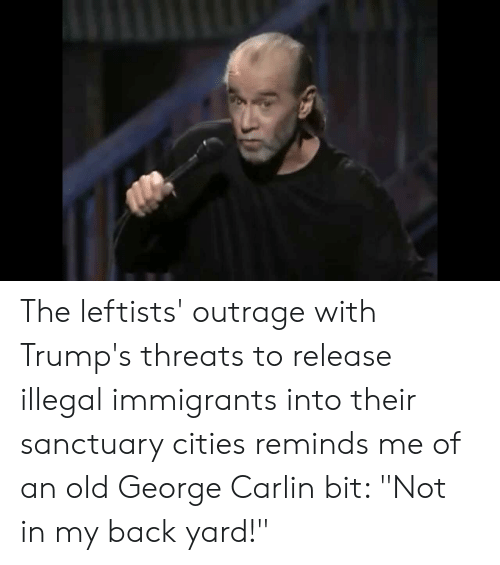 Latest News Illegal Immigrants: 25+ Best Memes About George Carlin, Life, And Memes