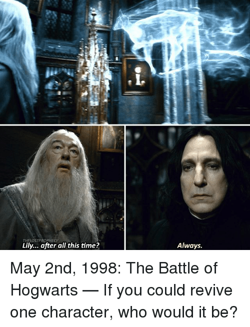 Battle of hogwarts date in Melbourne