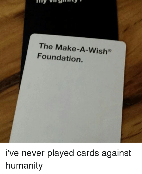 Funny Cards Against Humanity Meme : Best memes about cards against humanity