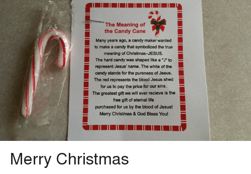 bloods candy and candy cane the meaning of the candy cane many years merry christmas - Hard Candy Christmas Meaning