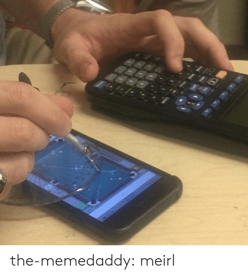 Target, Tumblr, and Blog: the-memedaddy:  meirl