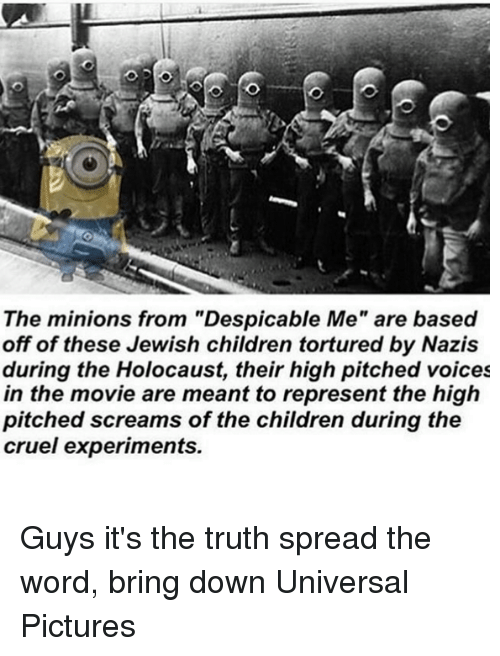 25 best memes about minion from despicable me minion
