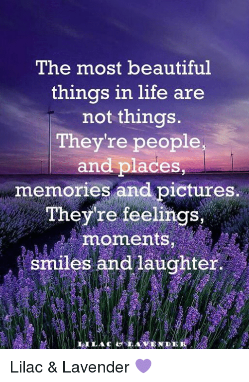 ecf9ef3dc676d The Most Beautiful Things in Life Are Not Things They're People and ...