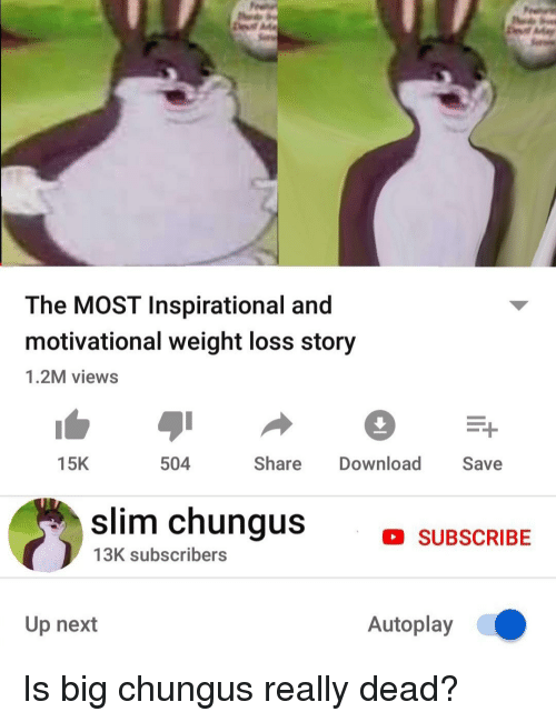 The Most Inspirational And Motivational Weight Loss Story 12m Views