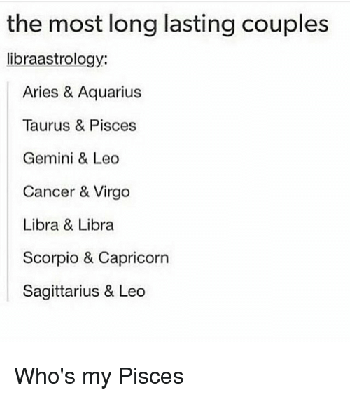 And Good Cancer Aquarius Couple Do Make A