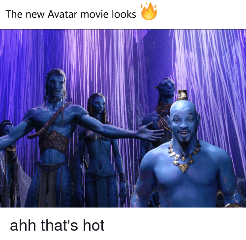 New Avatar Movie: 25+ Best Memes About Avatar