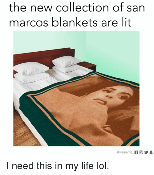 the new collection of san marcos blankets are lit wearemiitu 15366904 the new collection of san marcos blankets are lit i need this in