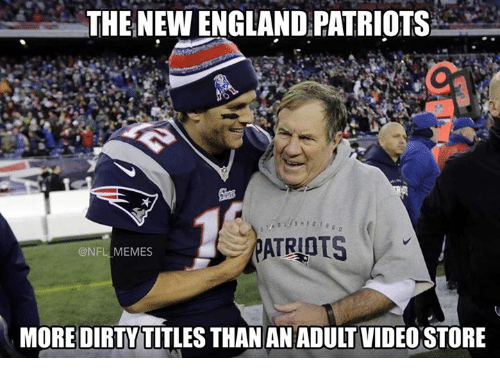the new england patriots nfl memes more dirty titles than 25433020 the new england patriots memes more dirty titles than an adult video