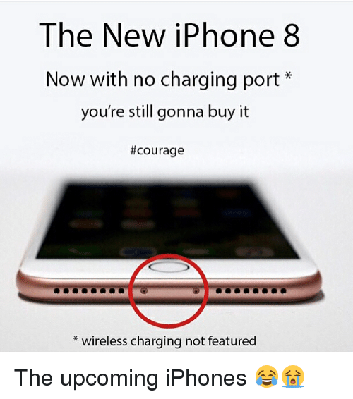 Does Iphone  Have A Charging Port
