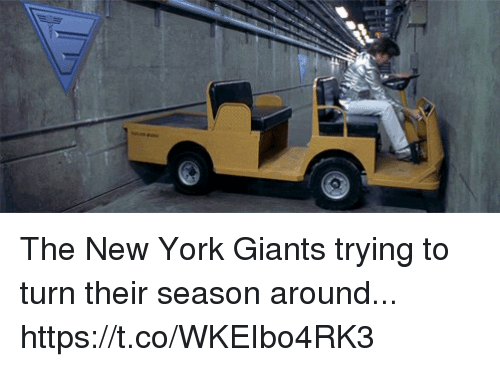 Football, New York, and New York Giants: The New York Giants trying to turn their season around... https://t.co/WKEIbo4RK3