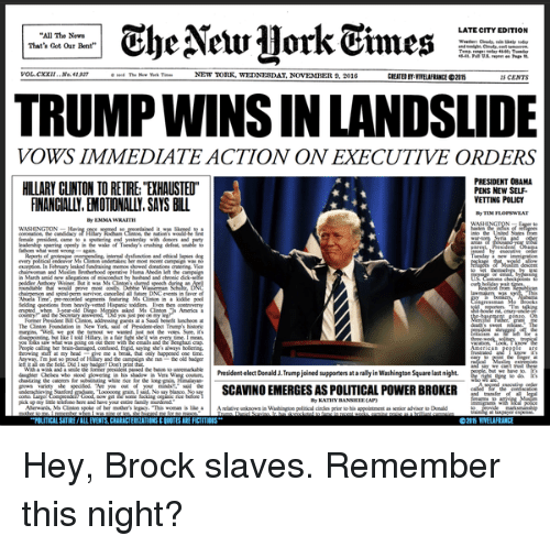 New York, News, and Obama: The New York Times