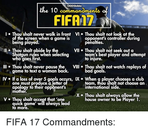 fifa rules of the game pdf