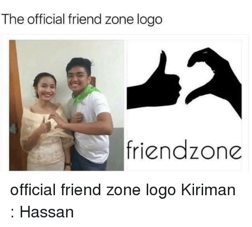 Friend Zone Logo