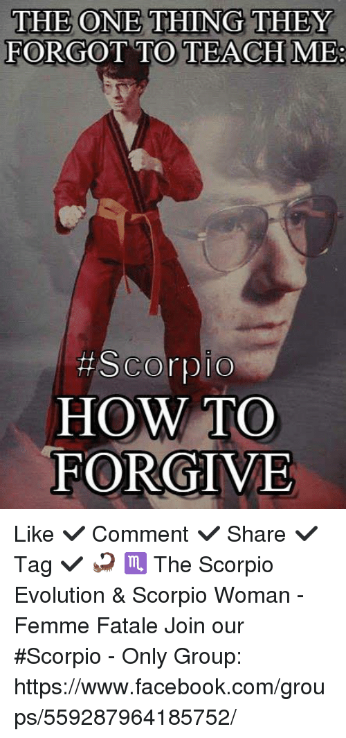 The ONE THING THEY FORGOT TO TEACH ME IO HOW TO FORGIVE Like
