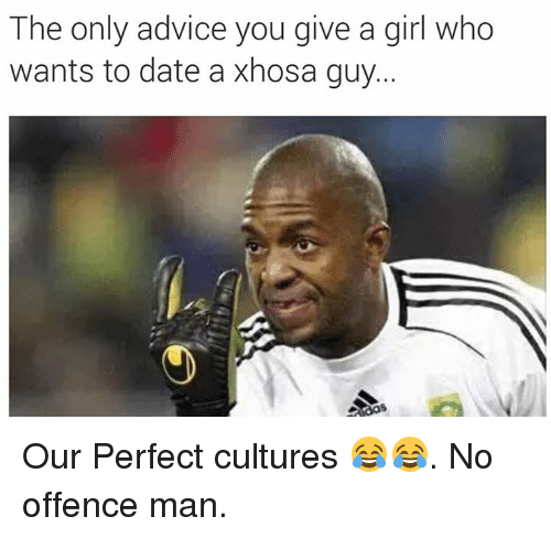 Xhosa dating