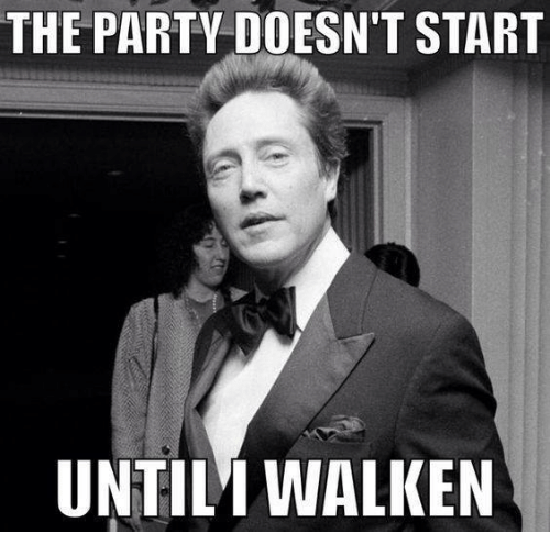 25 Best Memes About Walken In A Winter Walken In A Winter Memes