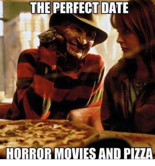 Dating horror